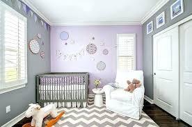 chambre mauve et grise chambre violet et gris chambre decoration chambre mauve et gris