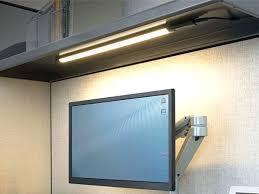 Under Cabinet Plug Strip Desk Task Lighting Under Cabinet Symmetry Office Rhythm Value