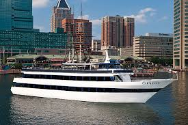 meet our baltimore fleet entertainment cruises