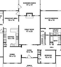 Multigenerational House Plans With Two Kitchens Design Basics Home Plans Home Design Ideas