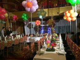 dreamark events blog alice in wonderland theme tea party decoration