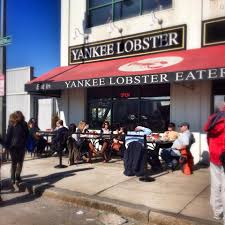 Lobster Cruise Cape Cod Yankee Lobster Company In Boston Since 1950 Lobster Trail