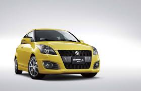 suzuki swift sport u2013 hotter than ever mydrive