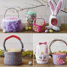 basket ideas easter basket ideas hallmark ideas inspiration