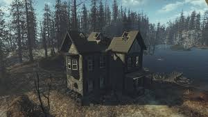 old pond house fallout wiki fandom powered by wikia