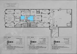 casa batllo floor plan barcelona casas travel design impressions