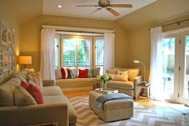 bay window living room ideas interior incredible living room with white bay window design and
