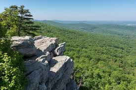 Nc State Parks Map by South Mountain State Park Wikipedia