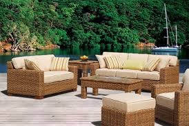 Rattan Patio Furniture Sets Impressive On Wicker Patio Furniture Sets Residence Decorating