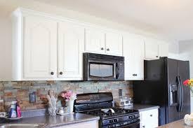 Ways To Update Kitchen Cabinets Update White Kitchen Cabinets Everdayentropy Com