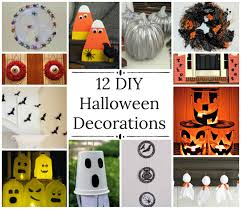 12 easy diy decorations family journal