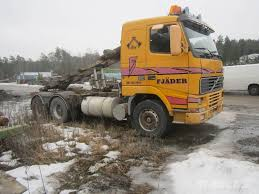 used volvo trucks in sweden used volvo fh16 520 dump trucks year 1995 price 10 636 for sale