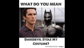 Ben Affleck Meme - memes del día ben affleck y su papel de batman son motivo de burlas