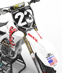 retro motocross gear yamaha u0027retro u0027 kit rival ink design co custom motocross graphics