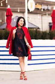 dallas fashion blogger cute and little