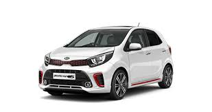trading in a brand new car the kia scrappage scheme 2 000 a brand new picanto or