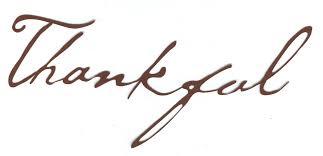 thankful script sona charaipotra