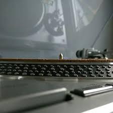 platter mat turntable cork platter mat vinyl slipmat supreme edition