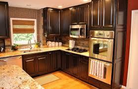 Black Kitchen Cabinet Ideas by Kitchen Satiating Kitchen Cabinets Ideas Colors Frightening