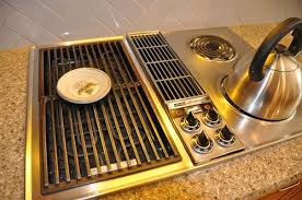 How To Replace Gas Cooktop Can A Downdraft Stovetop Be Converted To A Range