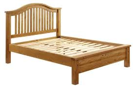 bed and a new king size bed will be ordered and is included in