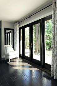 Wood Patio Doors With Built In Blinds by 5 Foot Patio Door Rough Opening 5 Ft Patio Doors French Doors 5 Ft