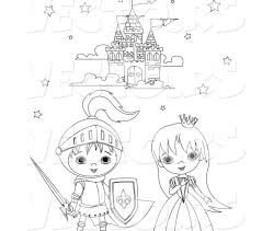 knights and castles for kids kids coloring europe travel