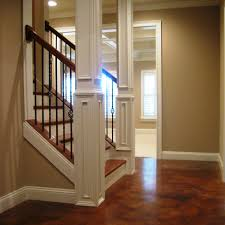 southern basement company providing custom basement finishing