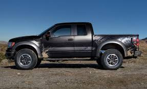 Ford Raptor Truck Tent - ford f 150 svt raptor stretched limousine with gullwing doors
