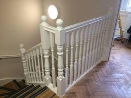 Fitting Banisters Staircase Installation Brentwood Essex Fitting London