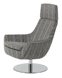 Sofa With Swivel Chair Happy Swing Swedese