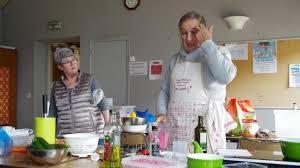 cours cuisine dietetique plurien yves promet une cuisine diététique