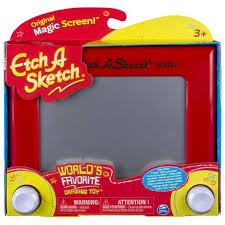 etch a sketch classic red walmart canada