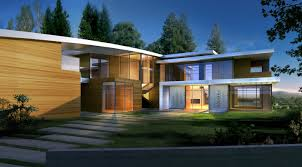 neo modern private residence los angeles echt architects work performed as project manager at landry design group