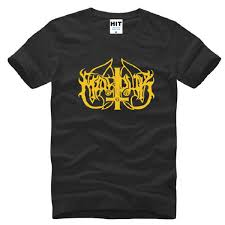 fashion for heavy men new designer marduk t shirts men summer fashion heavy metal rock man