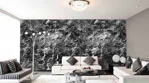 Wohnzimmer Grau Wandgestaltung Wohnzimmer Grau Bequem Auf Ideen Auch 10