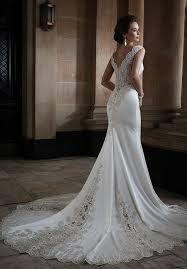 wedding fashion tolli y11410 wedding dress the knot