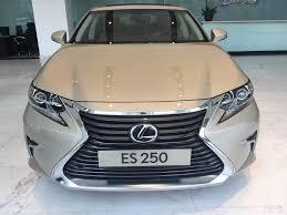 xe lexus nhap khau bảng gia xe lexus nhập khẩu chính hãng năm 2017 tại việt nam