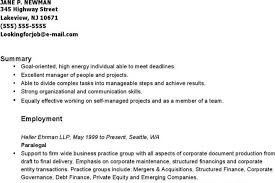 Corporate Paralegal Resume Sample by Resume Template Download Free U0026 Premium Templates Forms