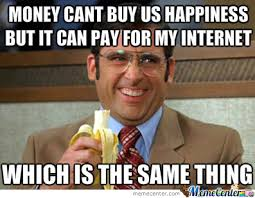 Happiness Meme - internet is happiness by snajath meme center
