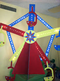 Pool Noodle Decorations Colossal Coaster Vbs Decorating Ideas Pool Noodles For A Roller