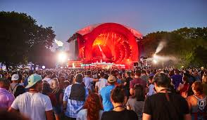 how beacon technology can revolutionize the festival experience l r
