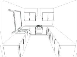 layout kitchen cabinets kitchen layout drawing mind boggling inspiring kitchen cabinets