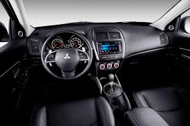 mitsubishi shogun 2016 interior car picker mitsubishi outlander sport interior images