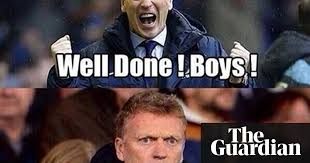 Meme Gallery - david moyes sacking memes in pictures football the guardian