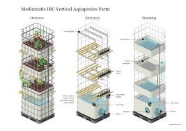backyard aquaponics ibc pdf outdoor furniture design and ideas