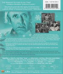 amazon com a christmas carol blu ray dvd combo alastair sim