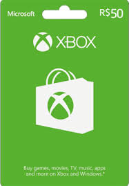 buy xbox live gift card 50 brl br for cheap price best