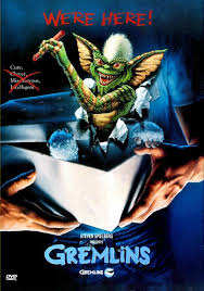 gremlins are a great christmas gift father son holy gore