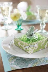 Rustic Easter Table Decorations by 60 Easter Table Decorations Decoholic